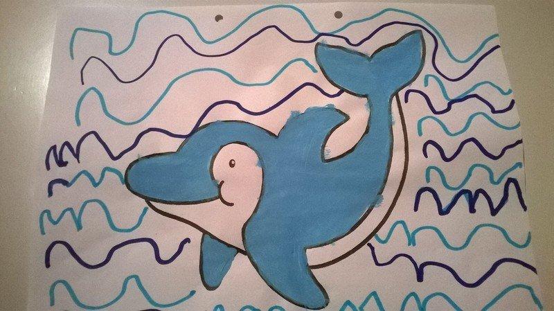 Creatività di Gruppo - Estate al Mare